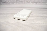 Повербанк 2USB/microUSB/USB TYPE CJoyRoomd-m21910000 mah (Power Bank портативное зарядное устройство), фото 4