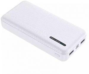 Повербанк 2USB/microUSB/USB TYPE CJoyRoomd-m21910000 mah (Power Bank портативное зарядное устройство)