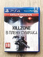 Killzone Shadow Fall (рус.) (б/у) PS4, фото 1