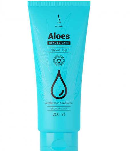 DuoLife Beauty Care Aloes 200 мл