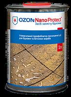 Засіб захисту бруківки OZON Nano Protect 1 л