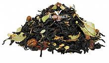 Черный чай с добавками Мудрый паша