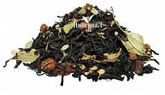 Черный чай с добавками Мудрый паша 100