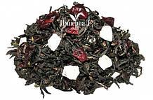 Чорний чай з добавками Визнання в любові 100