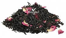 Чорний чай з добавками Вишневий сад 100