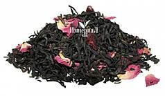 Черный чай с добавками Вишневый сад 100