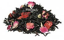 Чай чорний з добавками Квіткова роса 100