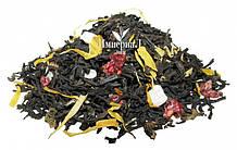 Чай чорний з добавками Поцілунок гейші 100