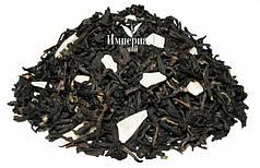 Чай черный с добавками Ирландский крем 100