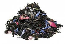 Чай чорний з добавками Полуниця з вершками 100