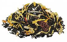 Чай чорний з добавками Саусеп ягідний чорний 100
