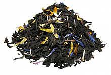 Чай чорний c добавками Сауасеп квітковий 100