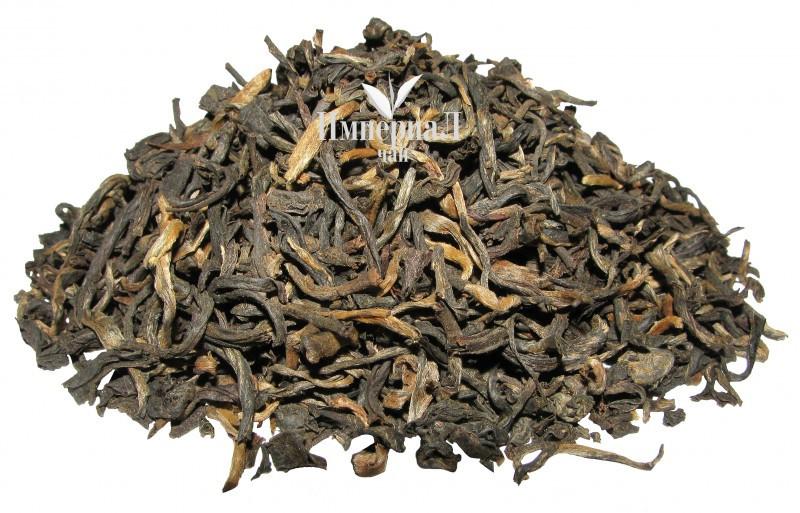 """Чай улун Да Хун Пао (Дахунпао) """"Великий Червоний Халат"""" 100"""