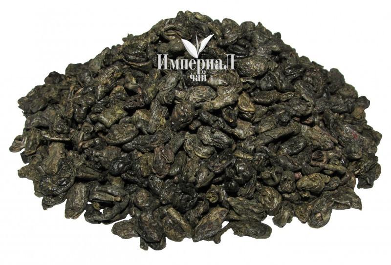 Чай для похудения Зелёный порох