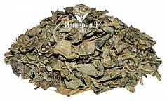 Зеленый чай китайский крупнолистовой