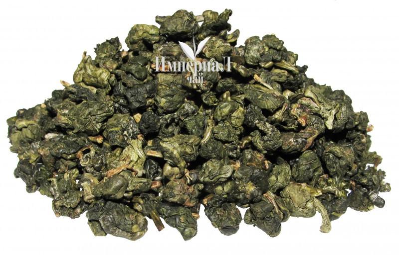 Чай Улун молочный Най Сян Цзинь Сюань (Оолонг)