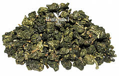 Элитный чай Улун молочный Най Сян Цзинь Сюань 100