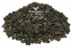 Зеленый чай Порох
