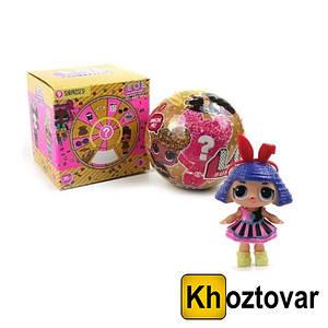 Лялька LOL Confetti Pop GOLD С0227 | 9 серія