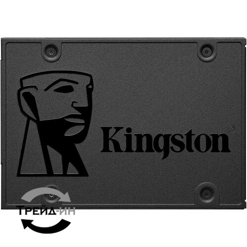 "Sata 2.5"" 120Gb Kingston A400 (SA400S37/120G)"