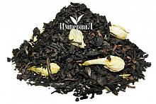 Черный чай с добавками Жасмином
