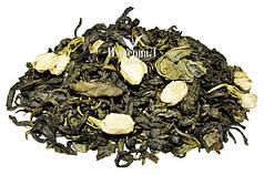 Зеленый чай с Жасмином 100