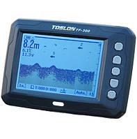 Беспроводный эхолот Fish-finder TF-300