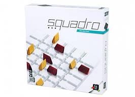 Настольная игра Сквадро (Squadro)