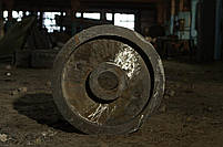 Литьё чёрных металлов, фото 5