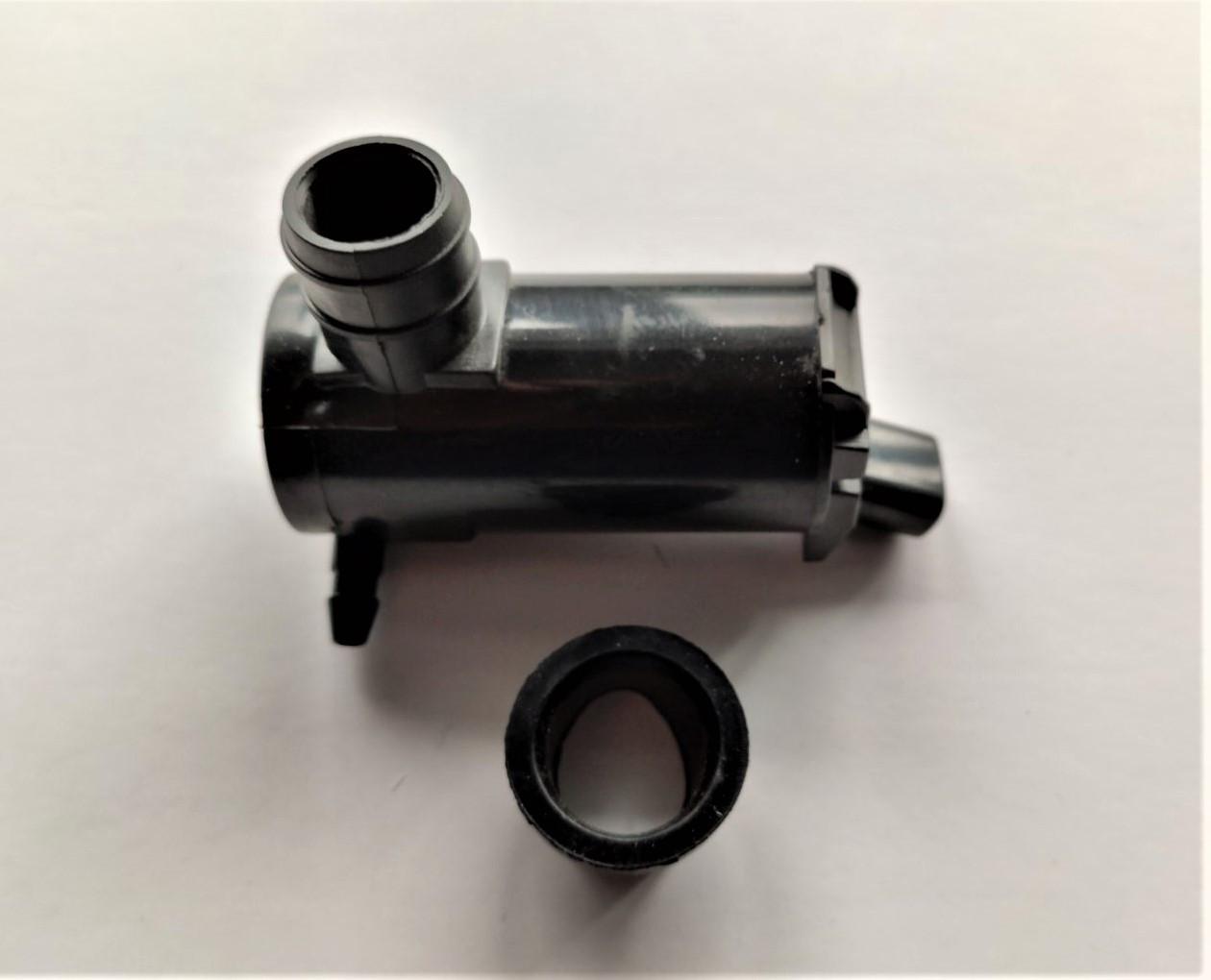 Насос-моторчик бачка омывателя NINGBO (Q 114)