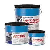 Мастика SWEETONDALE Гидроизоляция для фундамента 17 кг