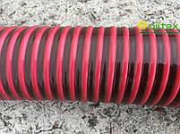 Рукав ПВХ спиральный Ruber SEM, фото 3