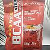 BCAA XTRA ActivLab 800 грамм Lemon orange Watermelon бцаа