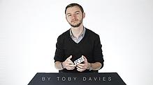 Навчання фокусів | Cool C,A,T,S, by Matthew Wright and Toby Davies, фото 3