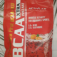 ActivLab BCAA XTRA 800 g ( + Glutamine) Lemon orange Watermelon