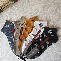 Мужские спортивные носки Gucci, фото 1