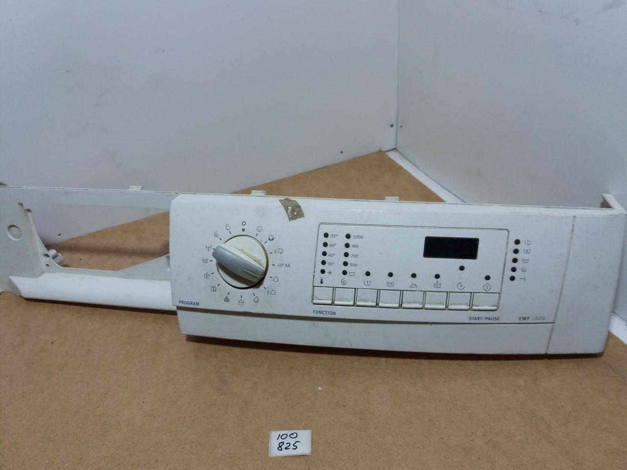 Модуль індикації Electrolux EWF1020. 451516063 Б/У