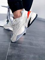 Мужские кроссовки Nike M2K Tekno Phantom Orange