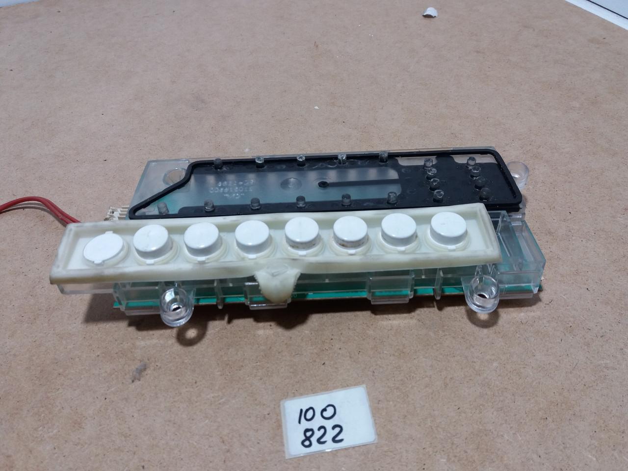 Модуль індикації Whirlpool. VISJ29J Б/У