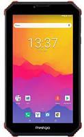 Планшет 7 дюймов с функцией телефона с мощной батареей 5000 мА/ч 1/16Gb Prestigio Muze 4667 3g красный
