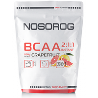 Nosorog BCAA 2:1:1 ананас, 200 гр