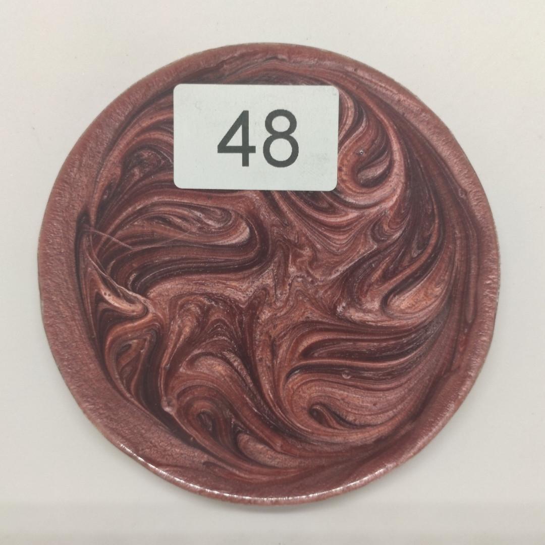 Пeрламутровий пігмeнт 48