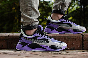 Puma RS-X Reinvention Sweet Lavander