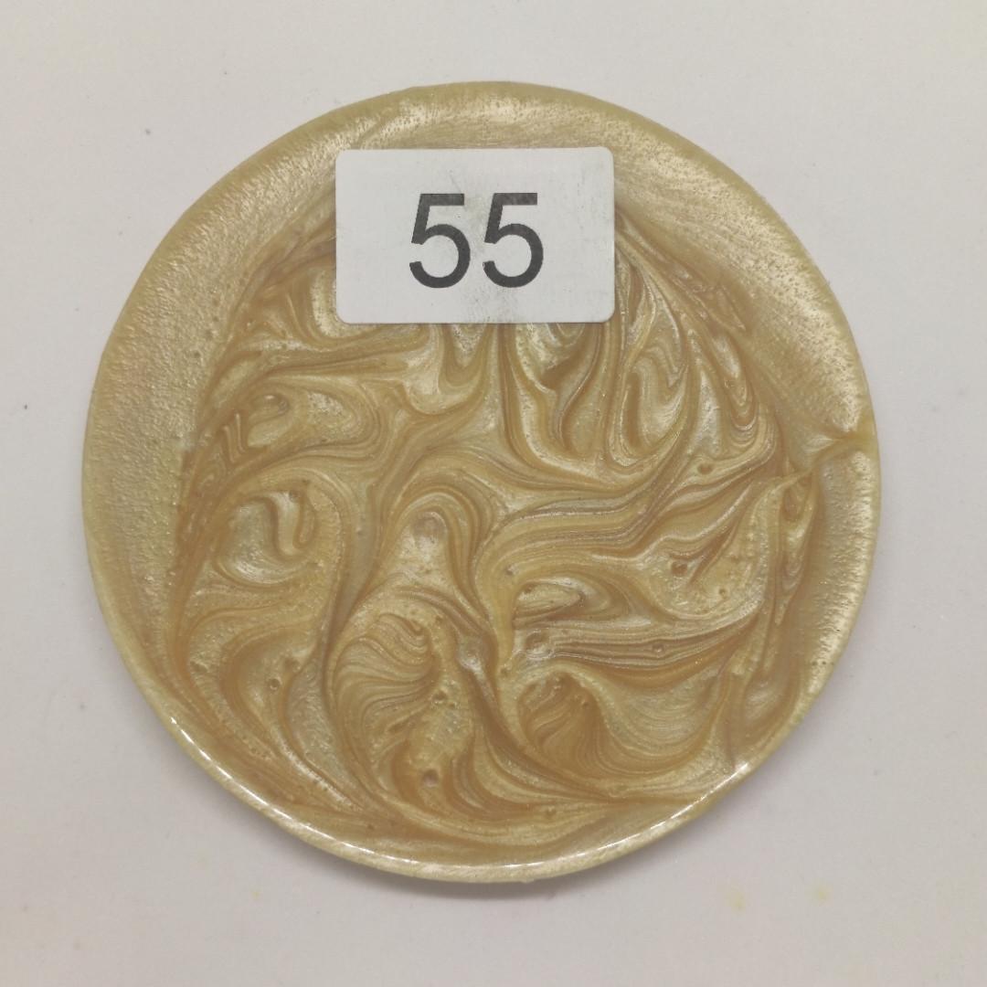 Пeрламутровий пігмeнт 55
