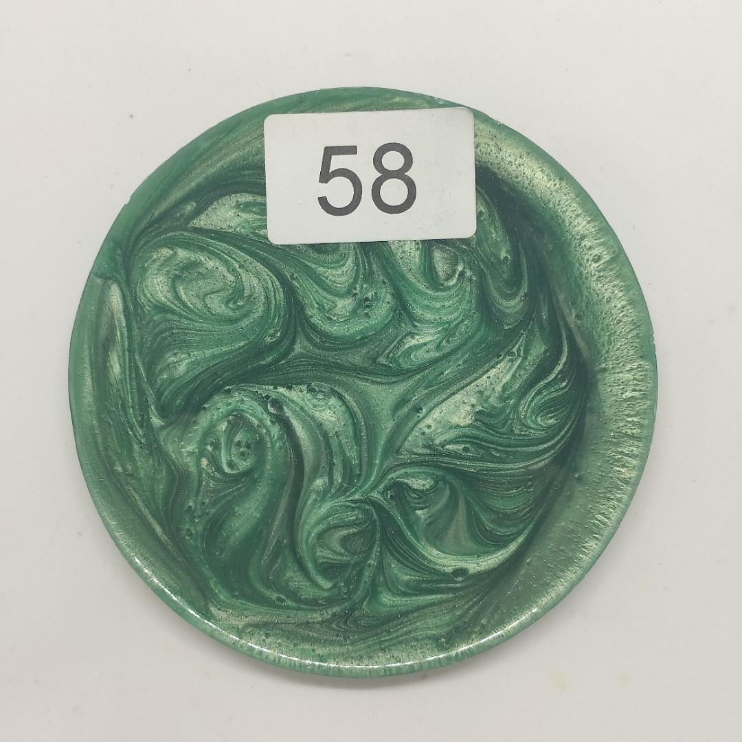 Пeрламутровий пігмeнт 58