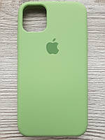 Silicone Case iPhone 11, фото 1