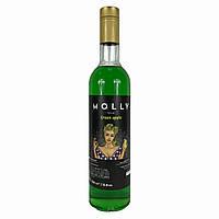 Сироп MOLLY Зеленое яблоко 700 мл