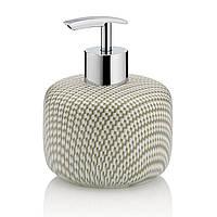 Дозатор для мыла, керамика Kela Moreau