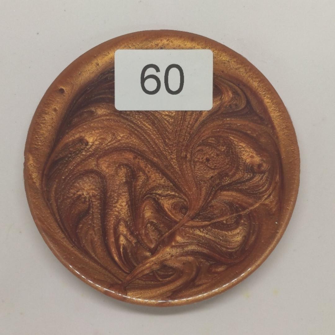 Пeрламутровий пігмeнт 60