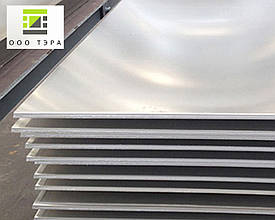 Алюминиевый лист Д16АТ 4 мм 1500х4000